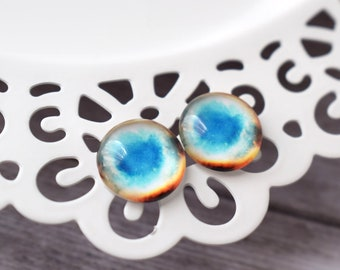 Eyechips for Pullip and Yeolume glass - 12mm size! NEW!