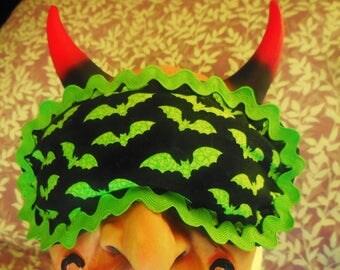 Halloween Designed - Aromatherapy Sleep Eye Mask