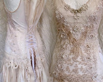 Wedding Dresses Etsy