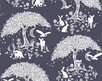 Organic and non organic Crib sheets and Mini crib sheets including 4Moms Arms Reach, Bloom baby etc deer raccoon bunnies moon rabbits forest