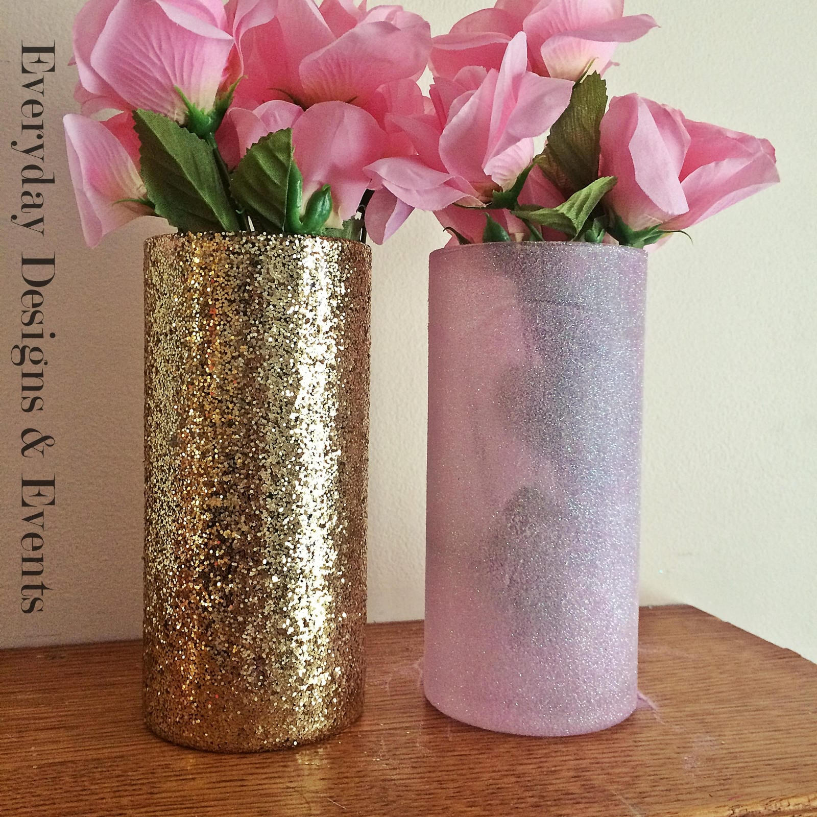 50 new centerpieces vases for sale home idea 2 gold and pink vases centerpieces for wedding baby shower reviewsmspy