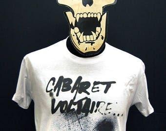 Cabaret Voltaire - Fools Game - T-Shirt