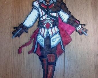 Ezio Assassin's creed video game