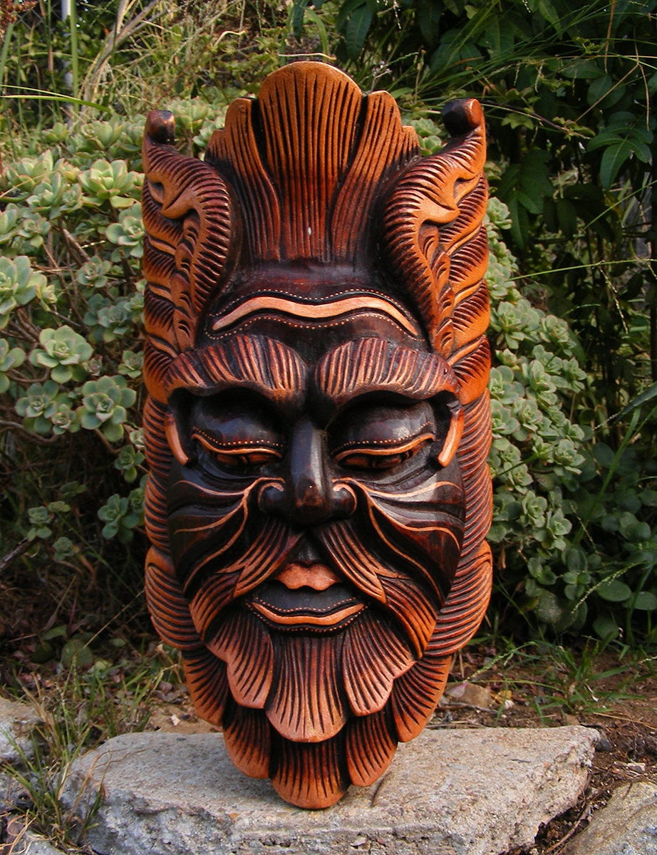 Richie clarke u wood carving about richie