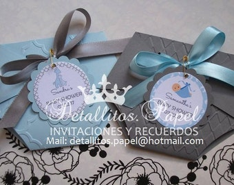 Diaper Invitation boy, Baby shower Invitation, Diaper invitation, Baby Shower invitation boy