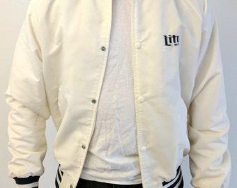 Miller Lite Jacket
