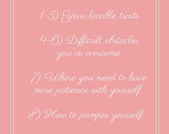 Self-Love Spread