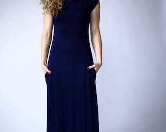 Summer long dress images