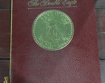 Vintage Menu The Double Eagle  Very hard to find