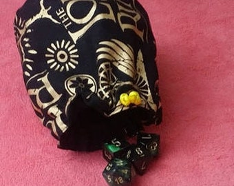 Lord of the Rings Dice Bag