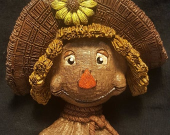 The Scarecrow Magnet - FREE DOMESTIC SHIPPING
