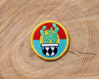 Cactus Patch - Succulent Patch - Plant Patch