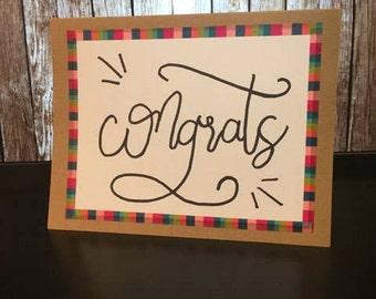 Celebratory Cards