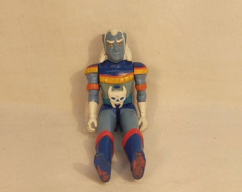 Vintage Voltron Prince Lotor action figure 1984 Style 1 Legendary Defender