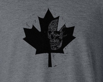 Canada Day Unisex T-shirt