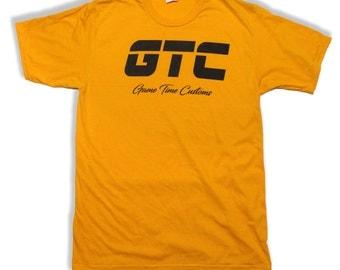 GTC Men's Comfort Tee