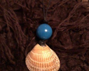 Shell Necklace (K)