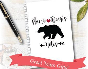 plexus notebook, custom notebook, notebook, plexus swag, team gift