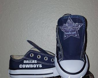 Adult -- Dallas Cowboys Kinda Girl