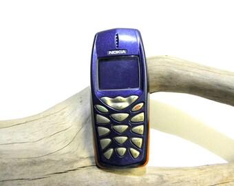 NOKIA 3510i for SPARES or REPAIRS Gsm Vintage Made in Hungary  Collectible, Mobile Phone Nokia,  Retro Phone Nokia, zografa