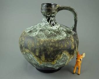 Vintage vase/jug / Ruscha / model 340 | West Germany | WGP | 60s