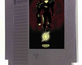 Metroid Master
