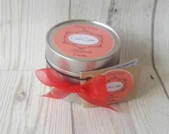 COLA CUBES SOY Candle, Eco Wick, Cola Candle, Fizzy Cola Candle, Sweet Candle, Soy Candle, Home Fragrance, Soy Wax, Vegan, Handmade in U.K