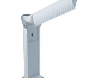 "PORTABLE lamp ""TWIST"" daylight"