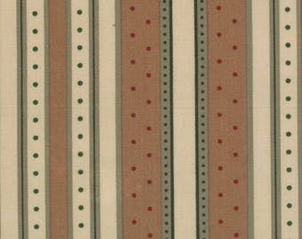 Holiday in the Pines by Holly Taylor and Moda Fabrics 6515-18  By the Yard