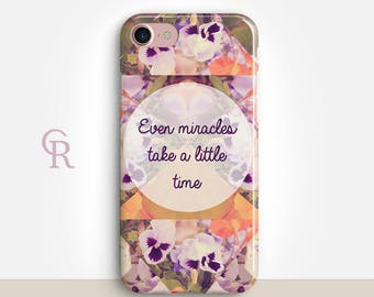 Inspirational iPhone 7 Plus Case For iPhone 8 iPhone 8 Plus - iPhone X - iPhone 7 Plus - iPhone 6 - iPhone 6S - iPhone SE - Samsung S8