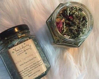 Divine Feminine Herbal Tea~3 3/4 oz.