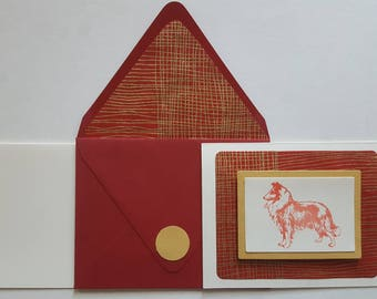 Chinese New Year 2018 - Year of the Dog - Red Envelope - Box of 6