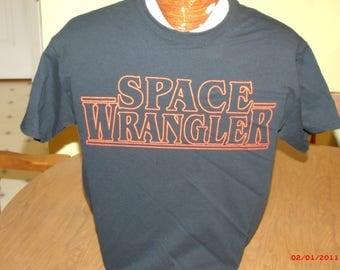Widespread Panic shirt. widespread panic stranger things shirt. panic lot shirt. stranger things space wrangler shirt. space wrangler shirt