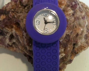 wristwatch, bill's, mini, plain, without dial, lavender