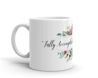 JW Gift | Pioneer Gift | Elder's Gift | Mug | Fully Accomplish Your Ministry | Convention | Assembly Gift