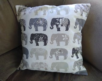 Elephant cushion FREE POSTAGE