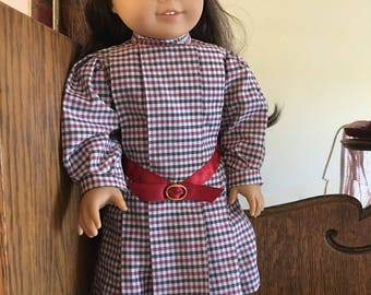 """American Girl 18"""" Doll Retired Samantha with Accessories"""