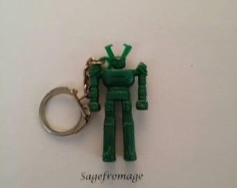 Robot,  Key Chain