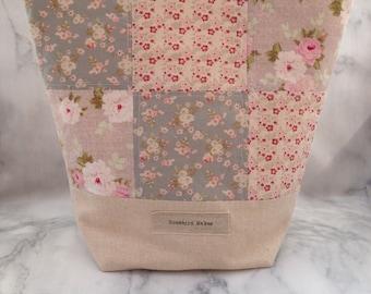 Tilda patchwork bag