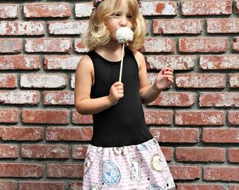 Drop Waist Princess Dress // Disney Princess Dress // Disney Parks Apparel