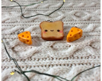 BFF- Grilled Cheese