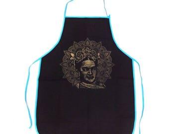 Frida - Frida Kahlo - Mexico - kitchen aprons cooking apron