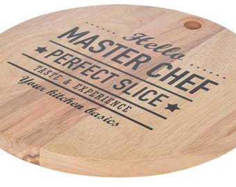 Cutting board Masterchef