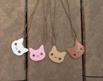 The Perfect Cat Necklace