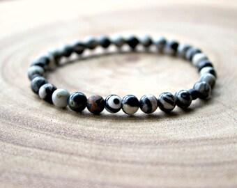 Men's Evil Eye Bracelet