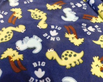 3 NEW FLEECE SLEEP Sacks fabrics --  available in S,M,L or X-L -- made with or without mittens