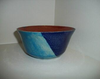 Multicolor bowl