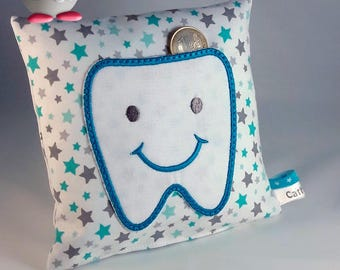 """""""Mathis"""" tooth pillow"""