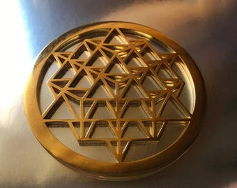 64 Tetrahedron Grid Tool