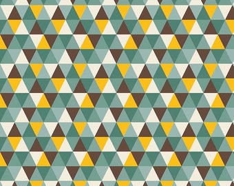 "Sale ~ Riley Blake Designs ""Giraffe Crossing 2"" by The RBD Designers 